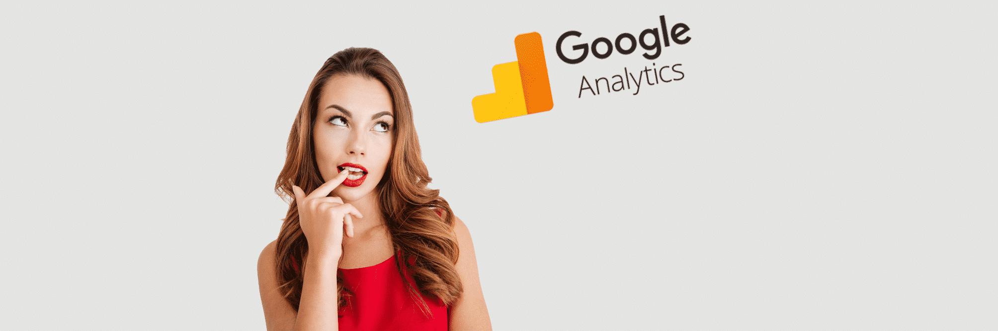 Google Analytics: Che cos'è e a che cosa serve